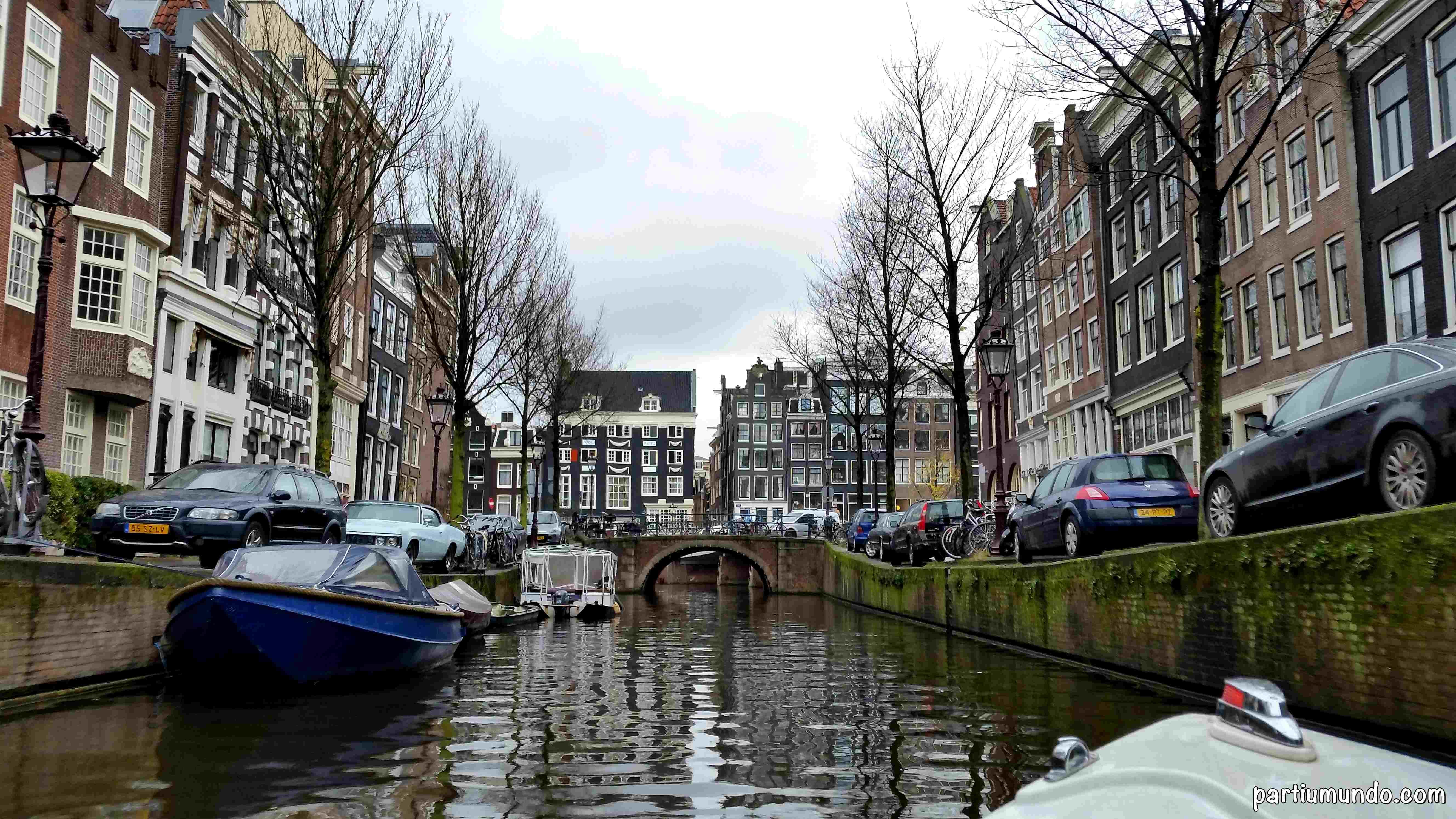 O Que Fazer Em Amsterdam Things To Do In Amsterdam