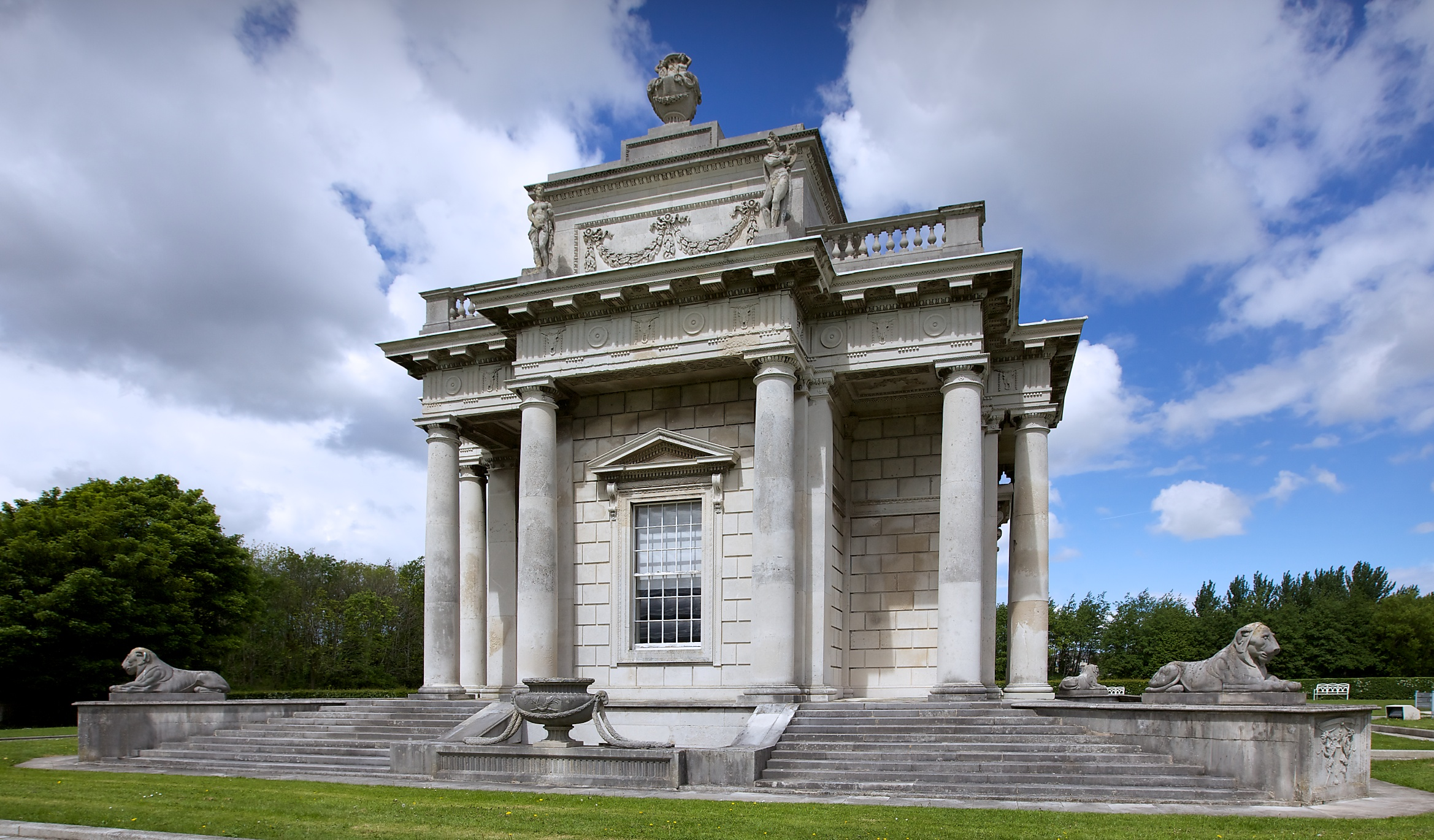 Casino Marino Dublin