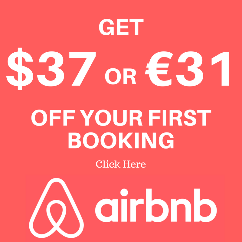 airbnb coupon discount